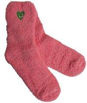 Women's Happy Heel Good Fluffy Cloud Comfort Socks Super Comfortable Soc... - $3.91