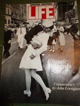 Original Vintage 1990 LIFE CLASSIC MOMENTS Magazine 318A - $19.27