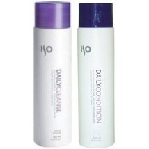ISO Daily Cleanse & Condition, 10.1 oz each - $17.28