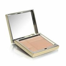 Clarins Ever Matte Shine Control Mineral Powder Compact #03 Transparent Warm - $12.19