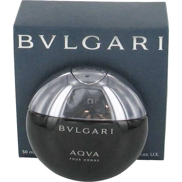 Bvlgari aqua pour homme 1.7 oz cologne