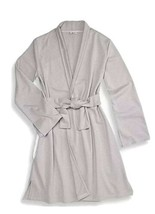 SELF® Body Care Large/X-Large Travel Robe in Grey - $24.74