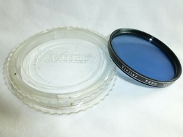 Vivitar 58mm 80C Filter Made in Japan Used Bin # 1125 58 - $6.76
