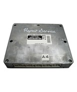 REPAIR SERVICE 2001 2002 2003 TOYOTA RAV4 Engine Computer Module ECU ECM - $139.00