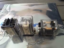 (5) KUP11A35 Potter & Brumfield Amf 120VDC Relay New Nos Rare Sale (5 Pcs) $39 - $38.61