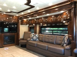 2017 American Coach Revolution 39b for sale by Owner - Lake George, MN 92234 image 5