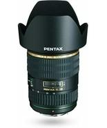 PENTAX Star lens standardZoom lens DA16-50mmF2.8ED AL [IF] SDM K mount A... - $990.32