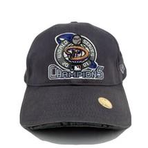 Vintage Arizona DiamondBacks Hat 2001 World Series Champions Strapback Y... - $14.50
