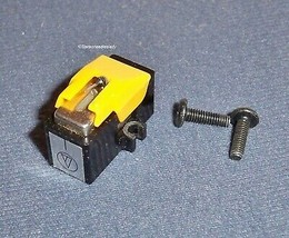 AUDIO TECHNICA CARTRIDGE AT11E AT12E AT88E WITH NEEDLE 629-D7 image 2