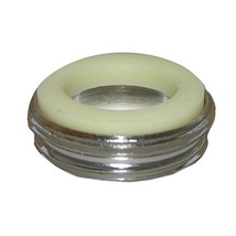 Lasco 09-1651NL No Lead, Male To Male Faucet Adapter - $5.49
