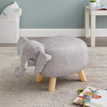 Vivian Elephant Stool with No Storage - $316.97