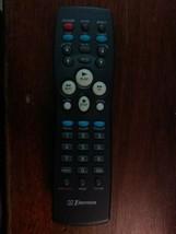 EMERSON 97P04765 VCR Remote Control w/Batteries - $7.99