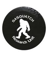 Sasquatch Bigfoot Vinyl Spare Tire Cover - $69.95