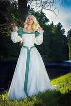 Odette Dress Odette Costume The Swan Princess Cosplay Odette Costume - $139.00