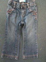 Old Navy Boot-Cut Jeans SIZE 2T - $4.90