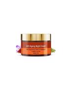 INVEDA Anti Ageing Night Cream, 50ml - $16.05