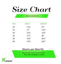 Men's Slim Fit Quick Dry Trunks Summer Surf Beach Cargo Swim Board Shorts image 2
