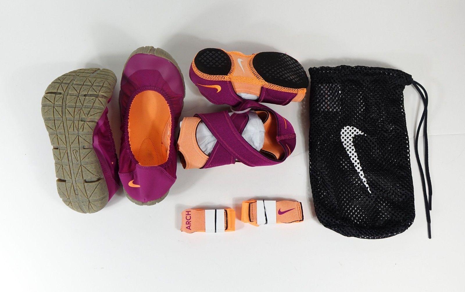 1da6ca8395 Nike Studio Wrap Pack Magenta Orange Yoga and 50 similar items. 57