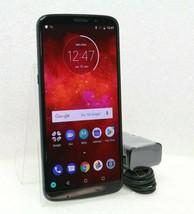Motorola Moto Z3 Play | 4G LTE (GSM UNLOCKED) 32GB Smartphone - XT1929-4