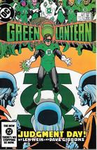 Green Lantern Comic Book #172, DC Comics 1984 VERY FINE/NEAR MINT NEW UN... - $5.48