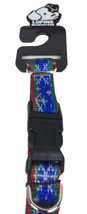 "Lupine 1/2"" Adjustable Dog Collar Lifetime Guaranteed ""LET IT SNOW"" - $9.95"
