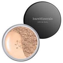 Bareminerals Original Foundation Broad Spectrum SPF15 Fair 01 0.28 oz / 8 g  - $24.60
