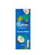 Rubicon Coconut Water Juice Drink 1L - $6.30