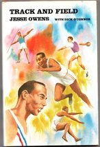 Track and Field [Hardcover] Jesse Owens and Dick O'Connor