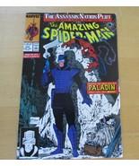 Amazing Spider-Man # 320 (1989) VF/NM Condition -Marvel Comics  - $10.00