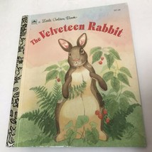 The Velveteen Rabbit (Little Golden Book) - $3.47