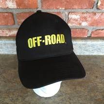 RARE Four Wheeler Network OFF-ROAD Baseball style Hat Cap w/Hook&Loop ba... - $26.70