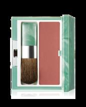 Clinique Soft-Pressed Powder Blusher in Fig - NIB - $28.50