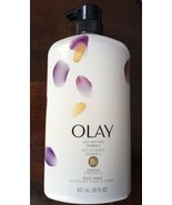 Olay Age Defying Body Wash with Vitamin E   30 Oz  1 Pack - $19.79