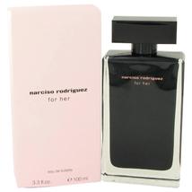 Narciso Rodriguez by Narciso Rodriguez Eau De Toilette Spray 3.3 oz - $77.04