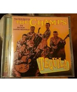 Tequila: The Very Best of the Champs [Collectables] by The Champs (CD, M... - $5.00