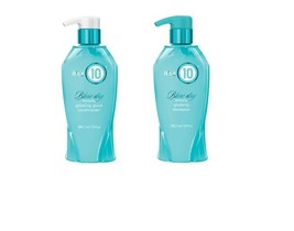 Its It's A 10 Blow Dry Miracle Glossing Glaze Conditioner Shampoo 10 0z Duo - $22.47+