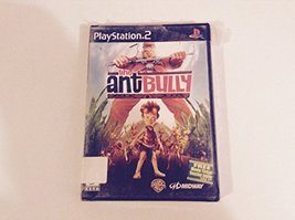 Ant Bully - PlayStation 2 [video game] - $5.21