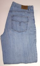 Women's Lauren Jeans Co. Sz 12 Ralph Lauren Cotton Stretch Jeans  - $16.82