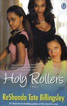 Holy Rollers By ReShonda Tate Billingsley - $5.95