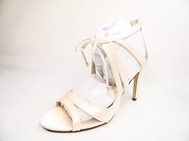 Nina Women's Cherie-Ym Dress Pump Ivory Size 7M - $77.39
