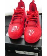 Damian Lillard Signed Adidas Shoes Size 12 - Global Authentics - $249.99