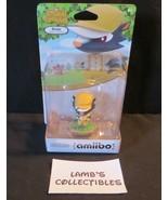 Nintendo Amiibo Kicks Animal Crossing series US Video Game Figure Collec... - $47.49