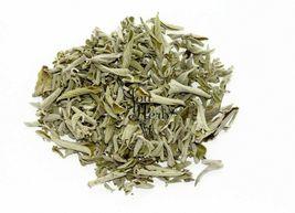 Organic Greek SageDried Leaves 30gr | Harvest 2019 | Str. Aroma - $6.68