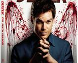 Dexter: The Sixth Season 6 (DVD, 2012, 4-Disc Set)BRAND NEW