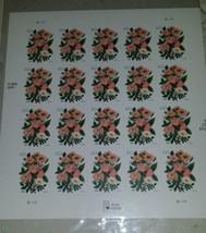 2003 USPS garden botanical stamps s566240 - $12.20