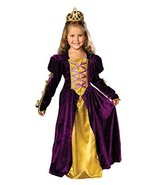 Rubie's Regal Queen Child's Costume, Medium - $33.51 CAD