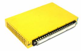 FANUC A03B-0801-C125 INPUT MODULE DC24V ID16D A03B0801C125