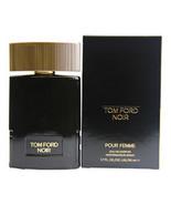 TOM FORD NOIR POUR FEMME by Tom Ford #279064 - Type: Fragrances for WOMEN - $98.05