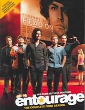 ENTOURAGE: THE COMPLETE FIRST SEASON NEW DVD - $63.60