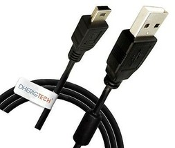 Olympus X-715 Camera Usb Data Sync Cable / Lead For Pc And Mac - $4.57